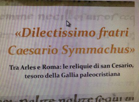 Tra Arles e Roma. Un volume delle Edizioni Musei Vaticani