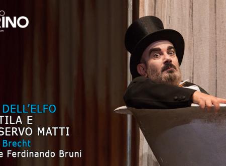 Bertolt Brecht al Teatro Quirino di Roma