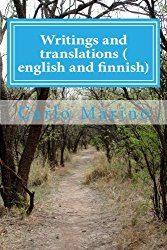 Writings and translations