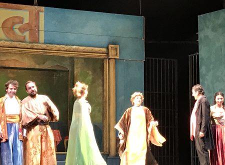 Il Borghese gentiluomo di Molière a Roma