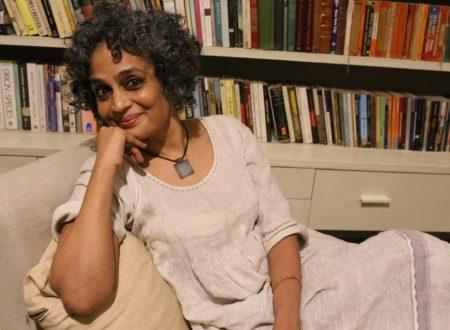 «Il ministero della suprema felicità » di Arundhati Roy