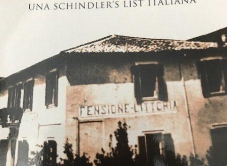 Il Segreto di Villa Littoria di Giancarlo Germani