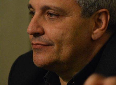 Maurizio De Giovanni racconta Cagliostro