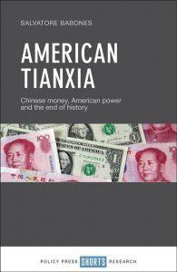 American Tianxia di Salvatore Babones