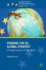 La storia della strategia globale dell'UE (EUGS).