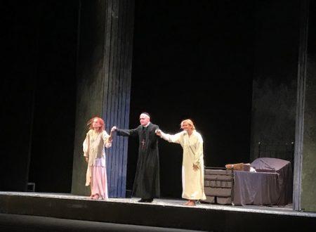 I Miserabili di Victor Hugo al Teatro Quirino in Roma