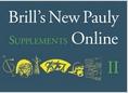 Der neue Pauly in versione inglese