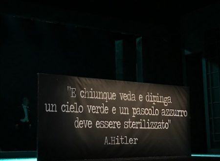 Al teatro Quirino in Roma va in scena Viktor und Viktoria