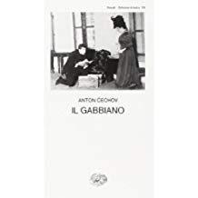 """Massimo Ranieri interpreta Il figlio ne """"Il Gabbiano"""" di Anton Čechov al Teatro Quirino in Roma"""
