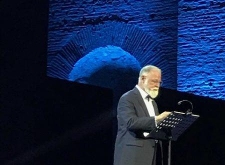 """Alberto Manguel e il suo inedito: """"Il futuro dei classici"""" a Roma Letterature"""