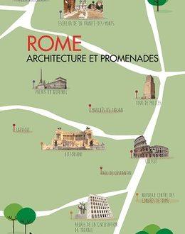 Guide de l'Architecture de Rome