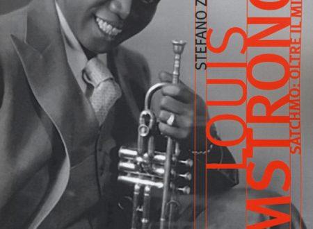 Un saggio dedicato a Louis Armstrong, mito del Jazz