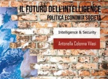 Antonella Colonna Vilasi e gli Intelligence Studies in Italia