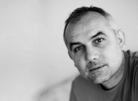 Lo scrittore ungherese László Darvasi presenta a Roma il suo volume:Mattina d'inverno con cadavere