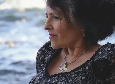 Carlo Marino intervista la poetessa Rita Pacilio
