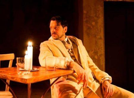 """""""IL TOPO DEL SOTTOSUOLO"""" adattamento da Dostoevskij al Teatro Basilica in Roma"""