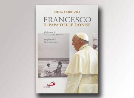 Francesco: il Papa delle donne.