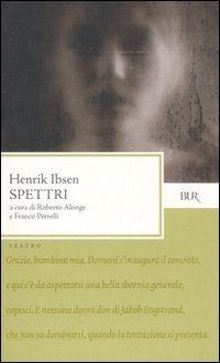 """Gli """"Spettri"""" di Ibsen in scena al Teatro Palladium in Roma"""