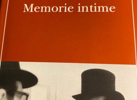 Memorie intime di Georges Simenon
