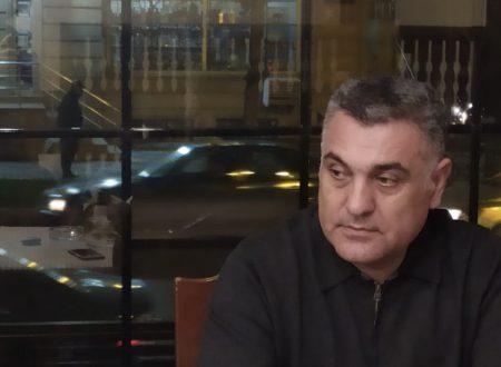 Un racconto dello scrittore azerbaigiano Uzeyir Alizade