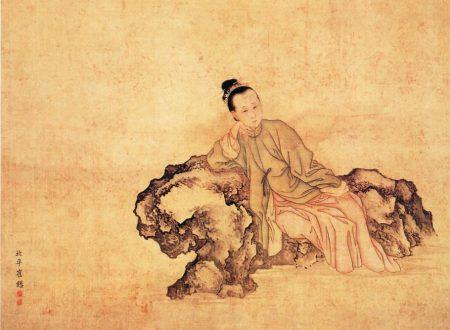 Li Qingzhao poetessa della Cina dei Song